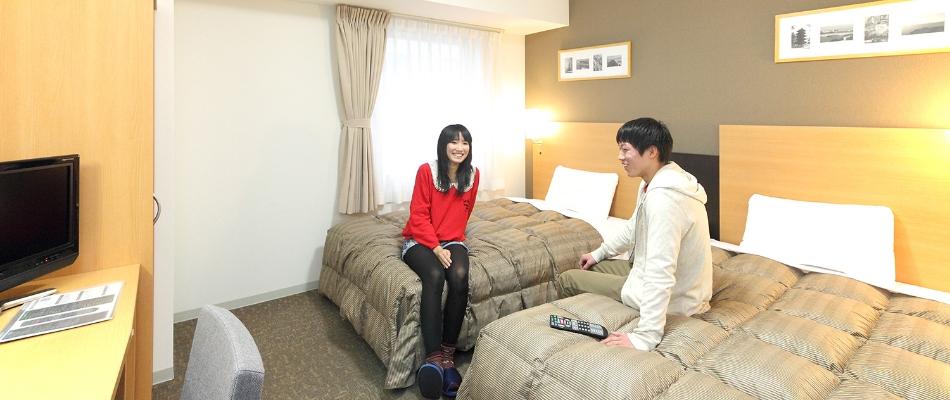 コンフォートホテル新潟